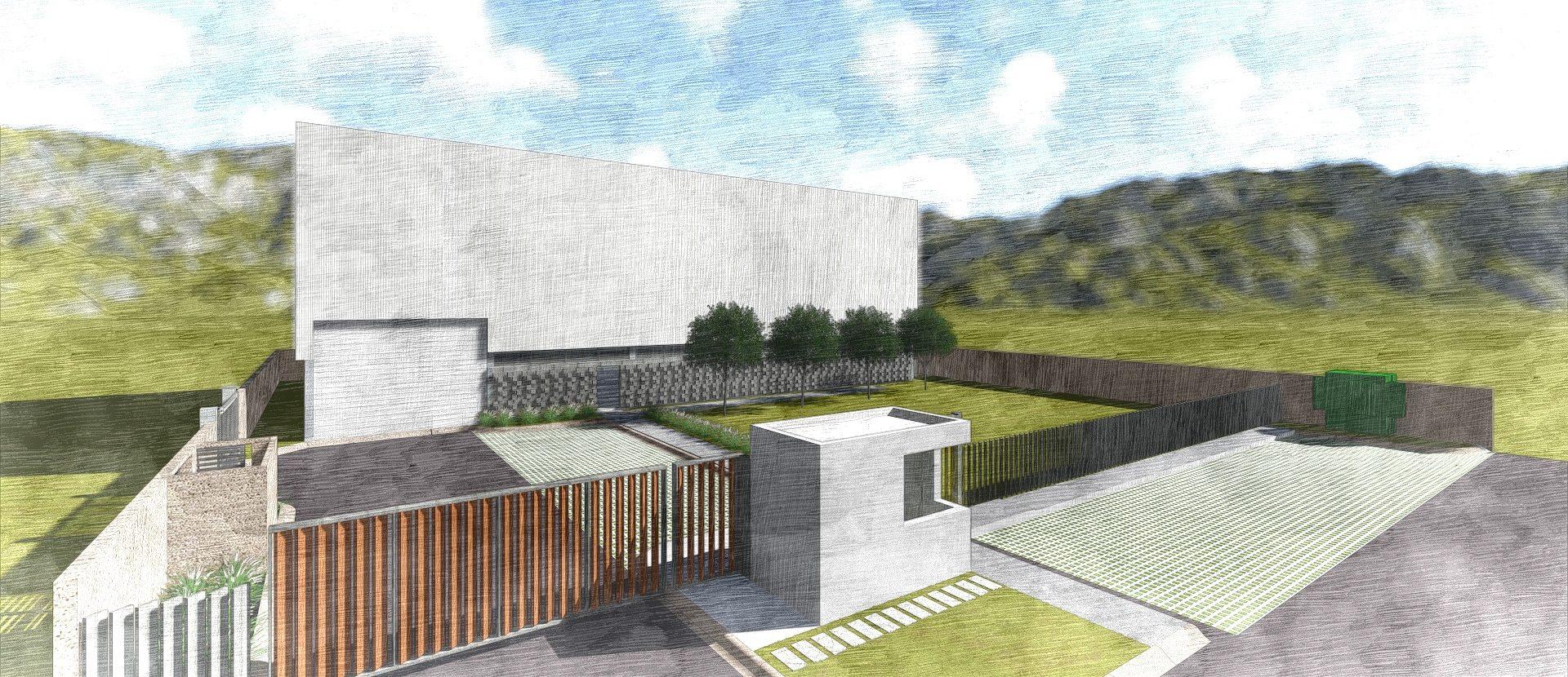 Proyecto Ejecutivo y Construcción